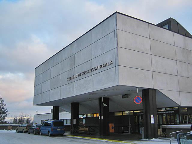 Kemin Sairaala