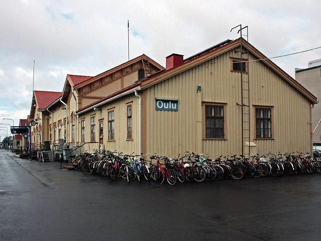 Rovaniemen Kunta