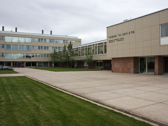 Turun Yliopisto Kirjasto