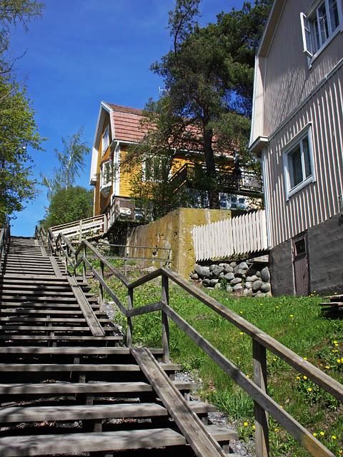 Uittotunneli Tampere